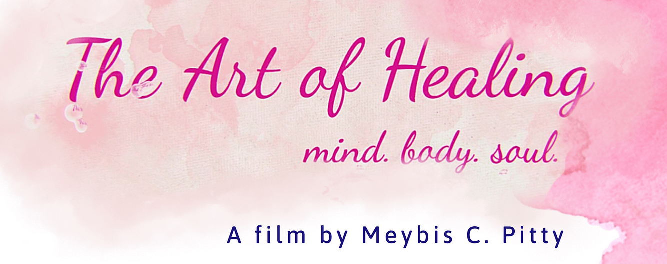 A Film by Meybis C. Pitty