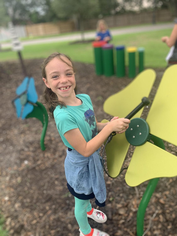 All Star Children Music Playground participant