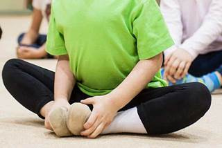 Dance/Movement Therapy: A Unique and Enjoyable Approach to Support Children with Cancer