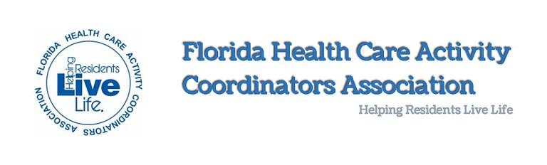 AFHS-M Presents at Florida Health Care Activity Coordinators' Association
