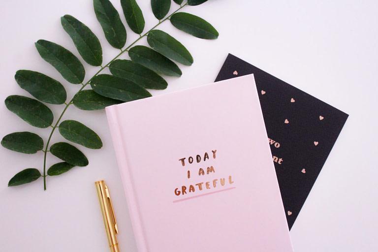 Hedda Matza – HaughtonIdentify Ways to Express Gratitude