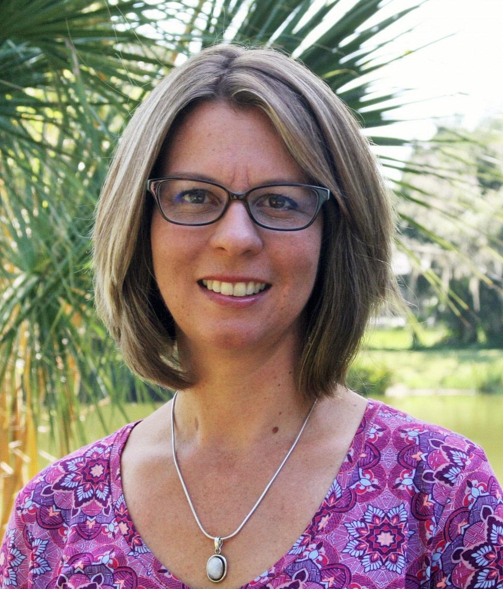 Tamara Teeter Knapp
