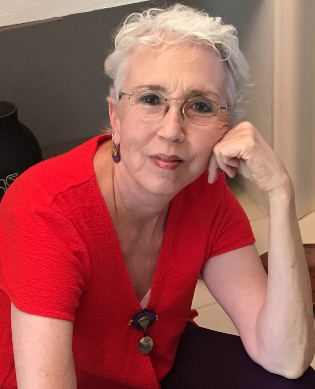Linda Joffe