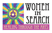 Women in Search....Healing Through the Arts