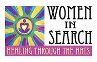 Women in Search....Healing Through the Arts